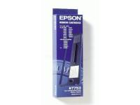 Original Nylonband schwarz Epson C13S015633/7753 schwarz