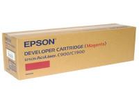 Original Toner magenta Epson C13S050098/S050098 magenta