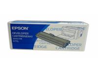Original Toner schwarz Epson C13S050166/S050166 schwarz