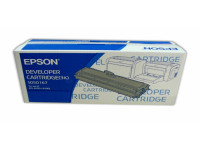 Original Toner schwarz Epson C13S050167/S050167 schwarz