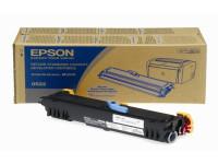 Original Toner schwarz Epson C13S050522/0522 schwarz