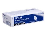 Original Toner schwarz Epson C13S050614/0614 schwarz
