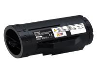 Original Toner schwarz Epson C13S050691/0691 schwarz