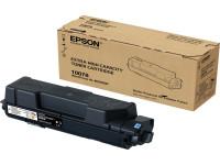 Original Toner Epson C13S110078/10078 schwarz