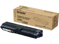 Original Toner Epson C13S110080/10080 schwarz