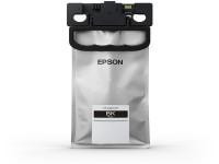 Original Tintenpatrone Epson C13T01C100 schwarz