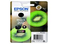 Original Tintenpatrone Epson C13T02E14010/202 schwarz