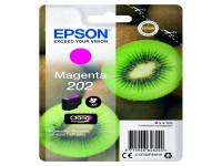 Original Tintenpatrone Epson C13T02F34010/202 magenta