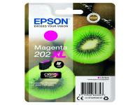 Original Tintenpatrone Epson C13T02H34010/202XL magenta