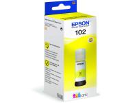 Original Tintenflasche gelb Epson C13T03R440/102 gelb