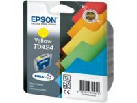Original Tintenpatrone gelb Epson C13T04244010/T0424 gelb