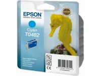 Original Tintenpatrone cyan Epson C13T04824010/T0482 cyan