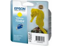 Original Tintenpatrone gelb Epson C13T04844010/T0484 gelb