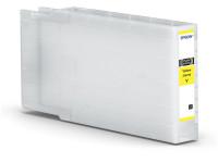 Original Tintenpatrone Epson C13T04B440 gelb