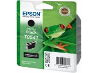Original Tintenpatrone schwarz Epson C13T05414010/T0541 schwarz