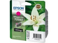 Original Tintenpatrone magenta Epson C13T05934010/T0593 magenta