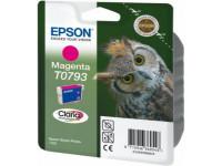 Original Tintenpatrone magenta Epson C13T07934010/T0793 magenta