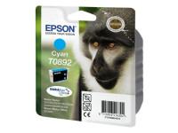 Original Tintenpatrone cyan Epson C13T08924011/T0892 cyan
