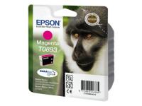 Original Tintenpatrone magenta Epson C13T08934011/T0893 magenta
