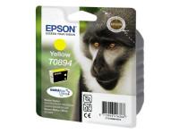 Original Tintenpatrone gelb Epson C13T08944011/T0894 gelb