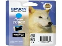 Original Tintenpatrone cyan Epson C13T09624010/T0962 cyan