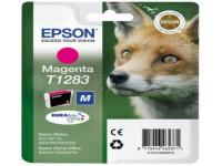 Original Tintenpatrone magenta Epson C13T12834012/T1283 magenta