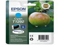 Original Tintenpatrone cyan Epson C13T12924010/T1292 cyan