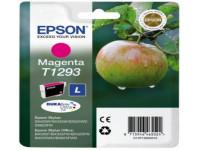Original Tintenpatrone magenta Epson C13T12934012/T1293 magenta