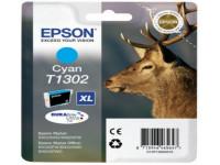 Original Tintenpatrone cyan Epson C13T13024010/T1302 cyan