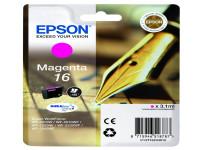 Original Tintenpatrone magenta Epson C13T16234010/16 magenta