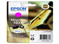 Original Tintenpatrone magenta Epson C13T16334012/16XL magenta
