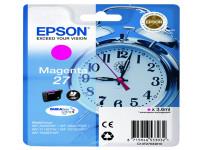 Original Tintenpatrone magenta Epson C13T27034010/27 magenta