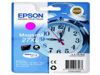 Original Tintenpatrone magenta Epson C13T27134010/27XL magenta
