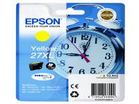 Original Tintenpatrone gelb Epson C13T27144012/27XL gelb