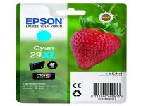 Original Tintenpatrone cyan Epson C13T29924012/29XL cyan