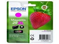 Original Tintenpatrone magenta Epson C13T29934010/29XL magenta