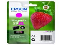 Original Tintenpatrone magenta Epson C13T29934012/29XL magenta