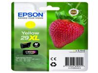 Original Tintenpatrone gelb Epson C13T29944012/29XL gelb