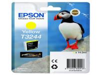 Original Tintenpatrone gelb Epson C13T32444010/T3244 gelb