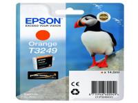 Original Sonstige Epson C13T32494010/T3249 orange