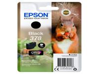 Original Tintenpatrone Epson C13T37814010/378 schwarz