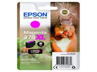 Original Tintenpatrone Epson C13T37934010/378XL magenta