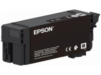 Original Tintenpatrone Epson C13T40C140/T40 schwarz