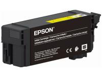 Original Tintenpatrone Epson C13T40D440/T40 gelb