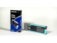 Original Tintenpatrone cyan hell Epson C13T544500/T5445 photocyan