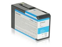 Original Tintenpatrone cyan Epson C13T580200/T5802 cyan