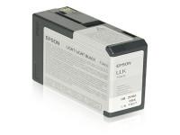 Original Tintenpatrone schwarz hell hell Epson C13T580900/T5809 schwarz