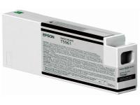 Original Tintenpatrone Epson C13T596100/T5961 photoschwarz