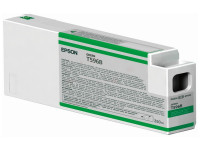 Original Tintenpatrone Epson C13T596B00/T596B grün