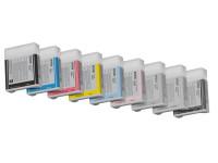Original Tintenpatrone gelb Epson C13T603400/T6034 gelb